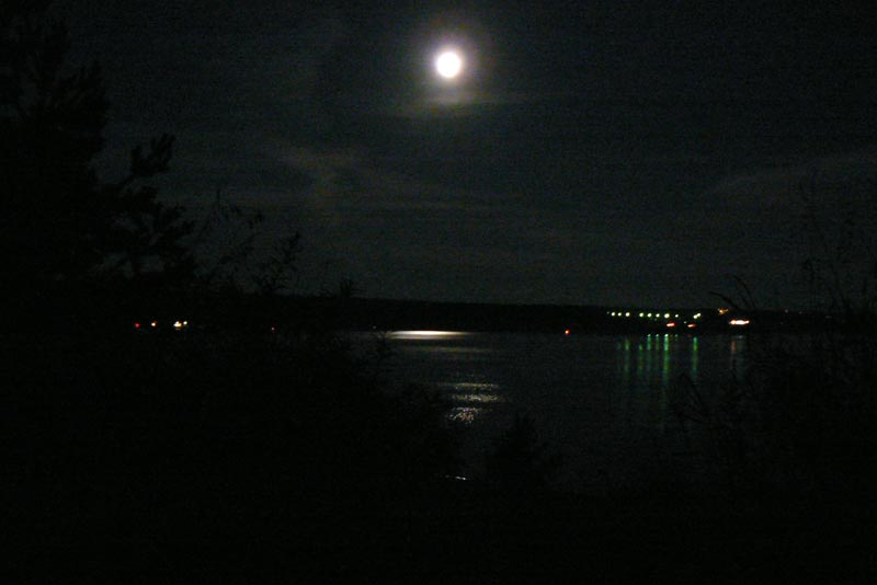 Лунное серебро